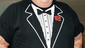 MasterChef's Graham Elliot Undergoes Weight Loss Surgery