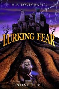 Lurking Fear as Cathryn Farrell