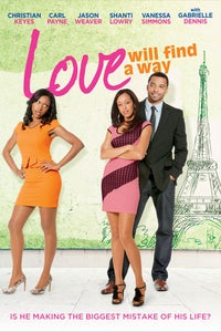 Love Will Find a Way as Piper