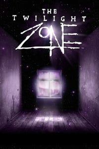 The Twilight Zone as Stephen Montgomery