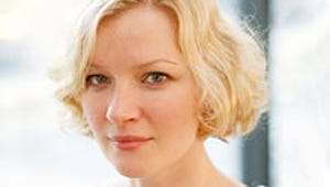 Exclusive: Gretchen Mol Cops Top Life on Mars Role