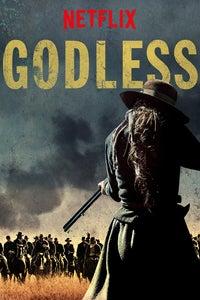 Godless as John Cook