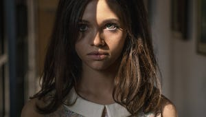 I Am the Night's India Eisley Breaks Down Fauna's Moment of Reckoning