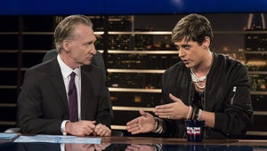 Bill Maher Wants to Bring Right-Wing Troll Milo Yiannopoulos Back to Real Time