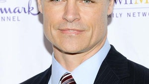 Arrow Star Dylan Neal Joins Fifty Shades of Grey