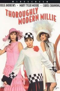 Thoroughly Modern Millie as Trevor Graydon