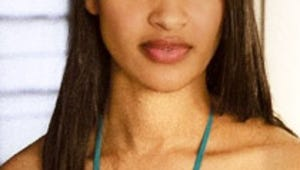 Spartacus' Recasting Continues: Cynthia Addai-Robinson to Play Naevia