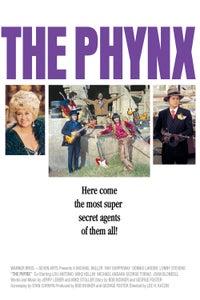 The Phynx as Himself