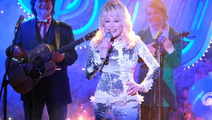 Hallmark's Christmas at Dollywood Needs More Dolly Parton