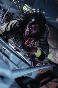 Doug E. Doug as Lamar Roberts