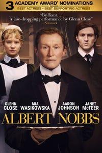Albert Nobbs as Albert Nobbs