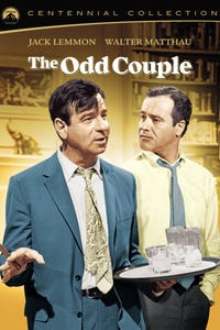 The Odd Couple as Hotel Clerk