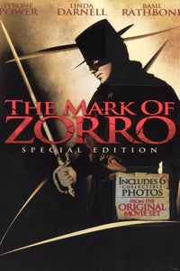 The Mark of Zorro as Sgt. Gonzales