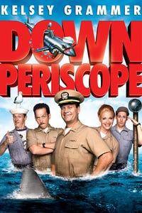 Down Periscope as Stingray Radioman
