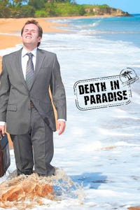 Death in Paradise as Duncan Wood