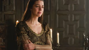 Reign's Series Finale Brings Francis Back for Mary's Happily Ever After