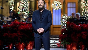 Saturday Night Live Reran Casey Affleck's Episode, and Twitter Flipped
