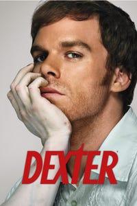 Dexter as Off. Zoey Kruger