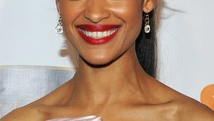 Arrow Exclusive: Spartacus Alum Tapped to Play Amanda Waller