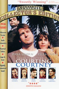 Courting Courtney as Ona Miller