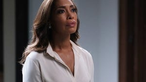 Gina Torres Says We'll Get to Know Jessica More Intimately in Suits Spin-Off Pearson
