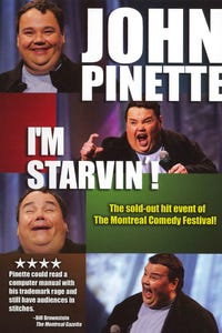 John Pinette: I'm Starvin'!