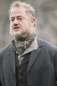 Owen Teale as Allister Thorne