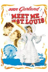 Meet Me in St. Louis as Driver