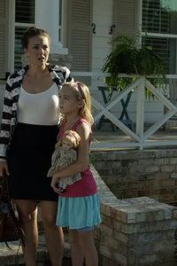 Austin Highsmith as Amber