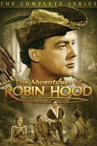 The Adventures of Robin Hood as Alice