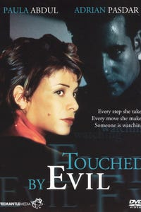 Touched by Evil as Ellen Collier