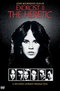 Exorcist II: The Heretic as Tuskin Child