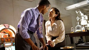Agent Carter Mega Buzz: Peggy's Love Life Gets Even More Complicated