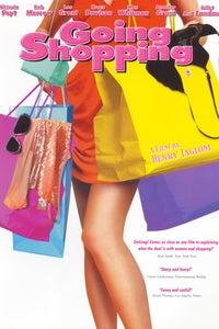 Going Shopping as Coco