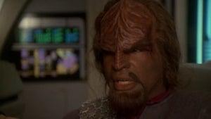 Star Trek: Deep Space Nine, Season 7 Episode 17 image