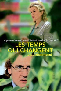 Changing Times as Cécile