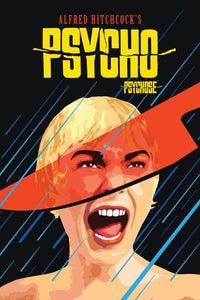 Psycho as Sam