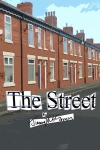 The Street as Masked Man No. 2