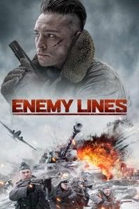 Enemy Lines as Kaminski
