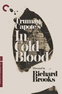 In Cold Blood as Harold Nye