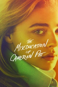 The Miseducation of Cameron Post as Dr. Lydia Marsh