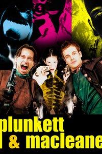 Plunkett & Macleane as Will Plunkett