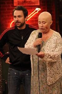 Lynne Stewart as Muriel