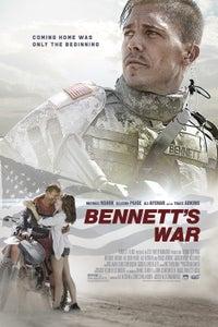 Bennett's War as Sophie Bennett