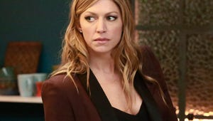 Mistresses Mega Buzz: Joss Has a Dangerous Way of Coping with the Trial