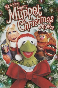 It's a Very Merry Muppet Christmas Movie as Boss