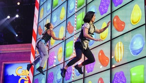 What the &#@! Is CBS' Candy Crush?