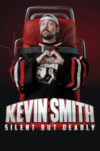 Kevin Smith: Silent, But Deadly