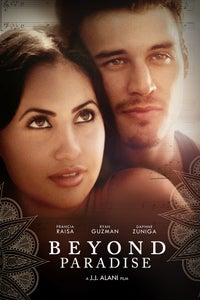 Beyond Paradise as Parissa
