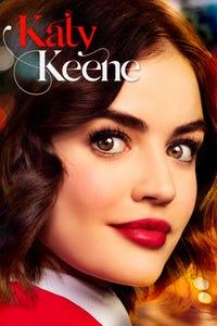 Katy Keene as Alexander Cabot